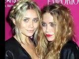 Mary-Kate and Ashley Olsen-FASHION
