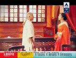 Drashti Dhami bani ek din ke liye Rani - 28 july 2015 - Ek Tha Raja Ek Thi Rani