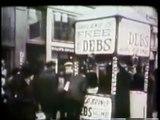 U1TV - Eugene Debs Release from Prison - 1921