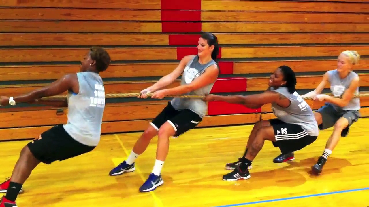 Flagler College Basketball: #TheSaintsAreComing