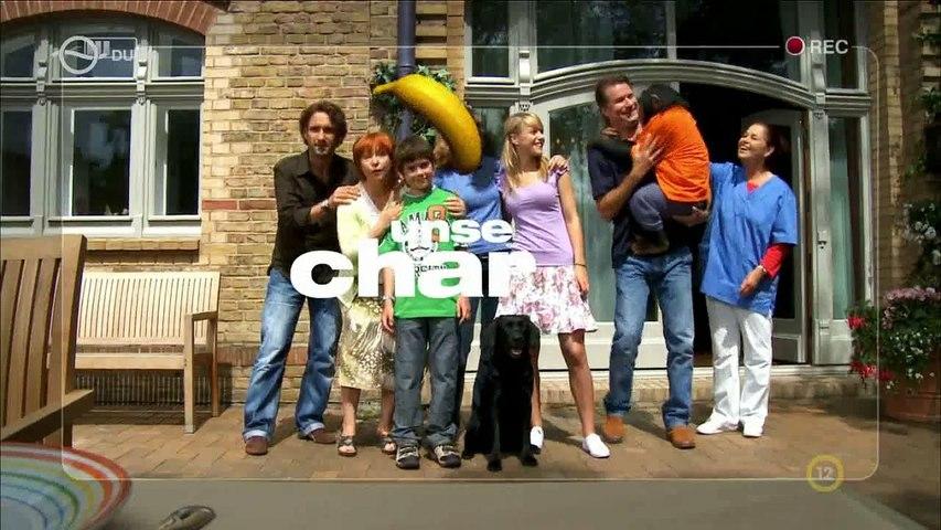 Unser Charly, Charly, majom a családban S16E18