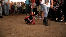 El Salvador dog costume competition raises money for charity