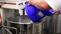 Boulangerie - Patisserie des 4 Bras à Lobbes (Belgique) - Vidéo Avproduction