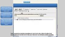 Création d'une fiche client de qualité   Qualité des données