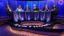 QT: British establishment scaring Scottish to vote no to independence (13Feb14)