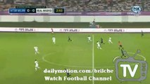Inter Milan Amazing CounterATTACK Inter Milan 0-0 Real Madrid 27.07.2015