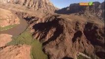 Planète Terre, aux origines de la vie - Saison 2 - EP 01/13 - Le Grand Canyon