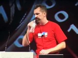 Google Developer Day Sydney - Lars Rasmussen