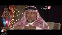 لاعب #الهلال السابق حسين الحبشي : ماجد عبدالله ويوسف الثنيان هم أساطير الكرة السعودية