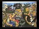 Nelson Mosquera: Arte Neo Precolombino. Neo Precolumbian Art