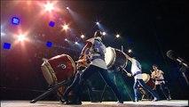 Les Tambours de Tokyo, Paléo Festival Nyon 2015 (concert complet)