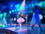Luz sin Gravedad - Belinda - Latin American Idol 2007