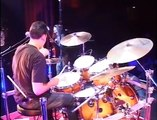 Jean-Philippe Fanfant, Michel Alibo, Mario Canonge au Drums Addict Festival 2008