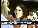 Cilia Flores: ``GLOBOVISION,GLOBOVISION,GLOBOVISION´´