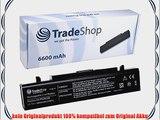 Hochleistungs AKKU 6600mAh schwarz f?r Samsung R-428 NP-R-428 NT-R-428 R-429 NP-R-429 R-430