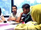 State of the art learning facilities at British Council Malaysia