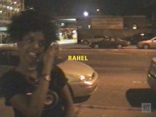 Dancing - Rahel