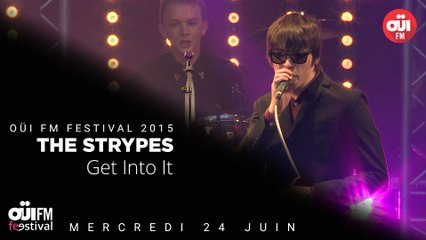 The Strypes - Get Into It - OÜI FM Festival 2015