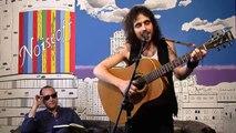 Luis DelRoto - Utopías Ruedan - Noise Off Unplugged (Directo)