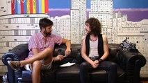 Entrevista Luis DelRoto - Noise Off Unplugged (Directo)
