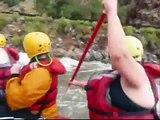 Colorado River Rafting with Raft Masters through Bighorn Sheep Canyon