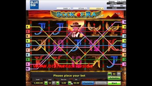 Automaten Spielen Kostenlos Book Of Ra