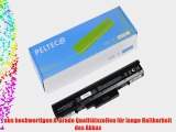 PELTEC@ Premium Notebook Laptop Akku HP Compaq 510 530 HP 510 HP510 HP 530 HP530 *4400mAh*