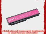 Erenbach Laptop Akku mit 4400mAh 108/111V f?r Asus 53Jg Asus G50 Asus G50E Asus G50T Asus G50VT