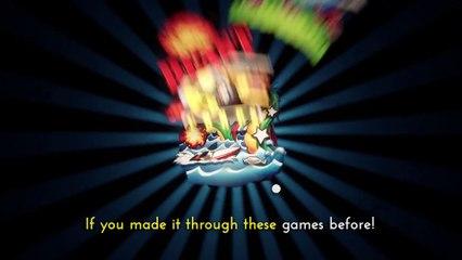 Introduction du jeu de Rare Replay