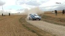 Championnat de France des Rallyes Terre - Jean-Marie Cuoq poursuit son cavalier seul au Rallye Terre de l'Auxerrois !