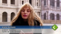 Rencontre avec Arielle Dombasle, metteur en scène de la Traviata pour Opéra en plein air 2015