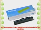 PELTEC@ Premium Notebook Laptop Akku Acer Aspire One A150 A150L A150X D150 ZG-5 ZG5 schwarz