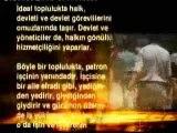 FETHULLAH GÜLEN BELGESELİ-1:ÜMİT YOLCUSU(2.KISIM)