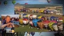 Emission Spéciale Lorraine mondial Air Ballons 2015 - France 3 Lorraine