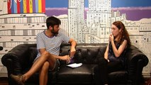Entrevista Nuria Graham - Noise Off Unplugged (Directo)