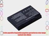 Laptop Akku mit 4400mAh 144/148V f?r Acer Aspire 3100 Acer Aspire 3650 Acer Aspire 3690 Acer