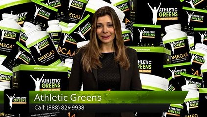 Athletic Greens Wilmington         Great         5 Star Review by Gina C.