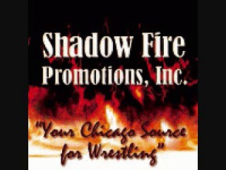 Shadow Fire Promotions Podcast - Front Row Ringside 7-25-15