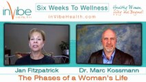 Phases of a Woman's Life | Six Weeks to Wellness | 150500