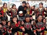 Chango Perù con Show Filarmònica LLipa- eres borracha eres perdida.