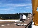 Autopista Durango - Mazatlán, Durango