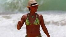 Jada Pinkett Smith Rocks a Bikini in Hawaii