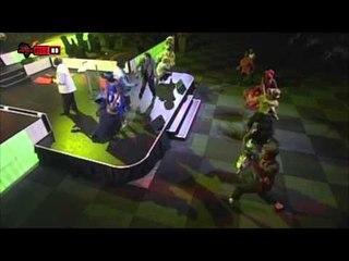 Sip & Fly - Mzansi Ensemble Sings