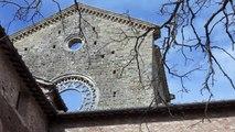 San Galgano - La spada nella roccia