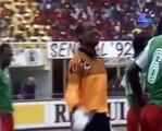 Hightlights 1992 Cameroon   Maroc African Nations cup p2