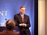 Eric Schmidt, CEO of Google discusses Intellectual Property