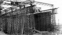 Fotos antes y despues del hundimiento del TITANIC- a 99 años