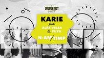 Karie - N-am timp feat. Puya _ Alex Velea 2015