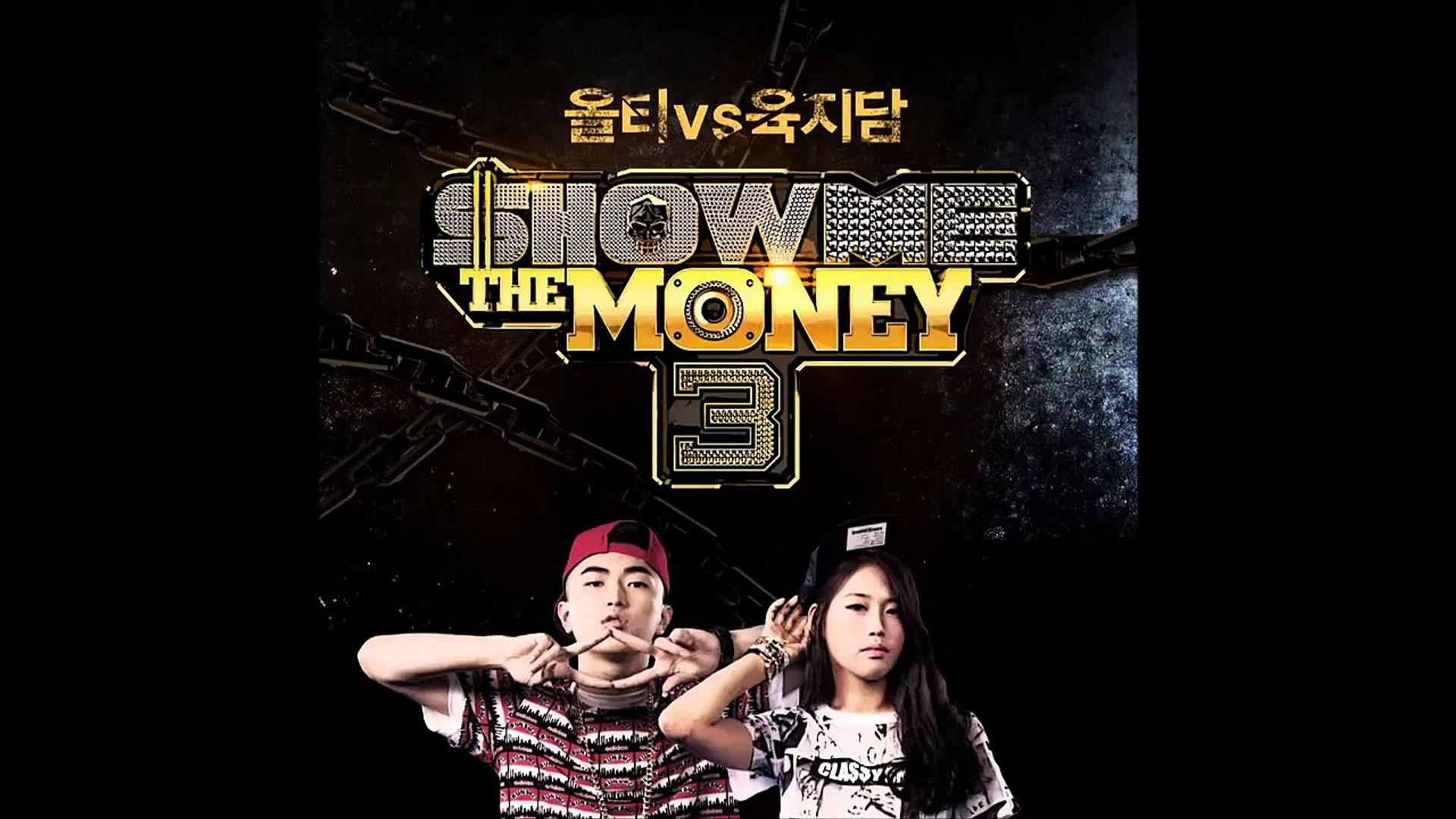 [쇼미더머니3 BOBBY vs 올티] BOBBY - L4L (Lookin' For Luv) (Audio+Korean Lyrics)