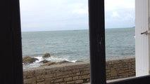Auberge de jeunesse avec vue sur la mer à Concarneau